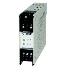 CT500P AC current transmitter