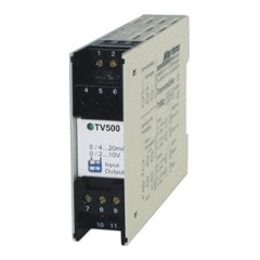 TV500L signal isolator